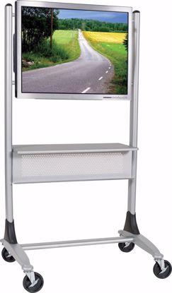 Picture of PLATINUM PLASMA/LCD CART