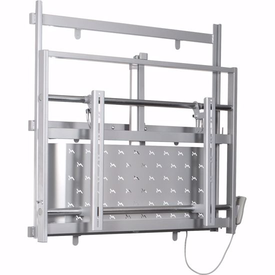 Picture of Electric Wall / TV Mount for iTeach Flat Panel Cart