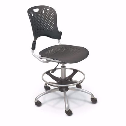 Picture of Circulation Stool for Sit/Stand Desks