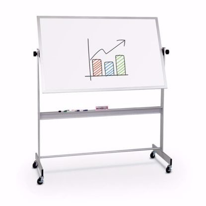 Picture of Dura-Rite® Markerboard - both sides