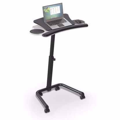 Picture of Lapmatic Sit-Stand Workstation