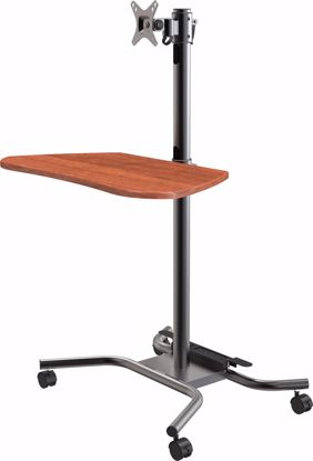 Picture of WOW Flexi-Desk Mobile Workstation