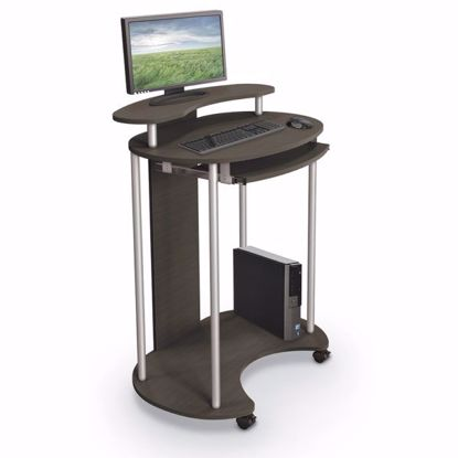 Picture of Up-Rite Standing Mobile Workstation