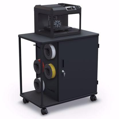 Picture of Essentials 3D Printer Cart