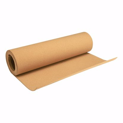 Picture of Natural Cork Roll - 4x36