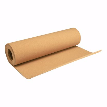 Picture of Natural Cork Roll - 4x48