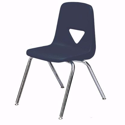 Picture of 120 Series Stack Chairs - Test