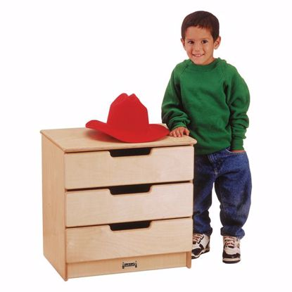 Picture of Jonti-Craft® Chest Of Drawers