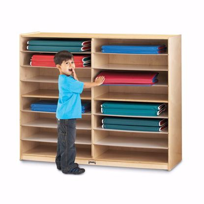 Picture of Jonti-Craft® Mat Storage