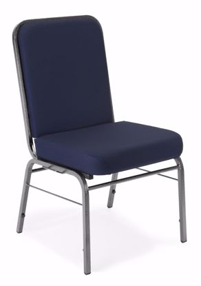 Picture of 4 PK  COMFORTCLASS STACK SILVER VEIN-804-NAVY