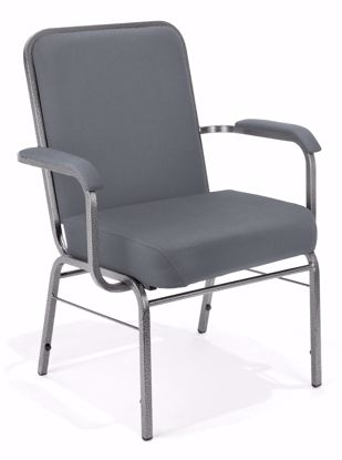 Picture of 2 PK COMFORTCLASS XL STACKER - 801-GRAY