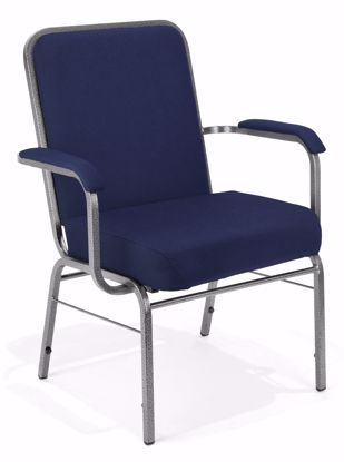 Picture of 2 PK COMFORTCLASS XL STACKER - 804-NAVY