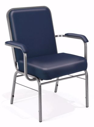 Picture of 2 PK COMFORTCLASS XL STACK VINYL - 605-NAVY