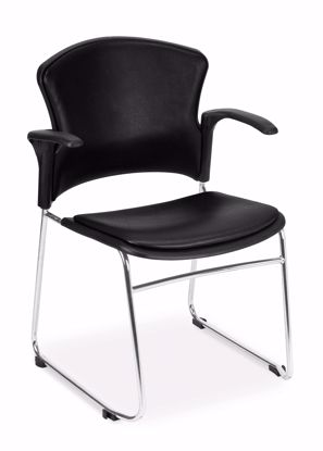 Picture of 310 VINYL WITH ARMS - BLACK