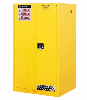 Picture of FLAMMABLE STG. CAB. - 60 GAL.