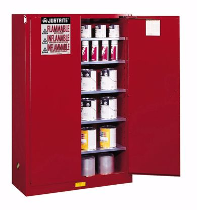 Picture of PAINT/INK METAL STG CAB - 60 GAL