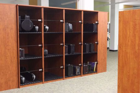Picture for category Instrument Storage