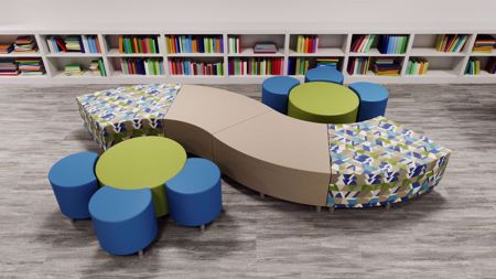 Picture for category Soft Seating