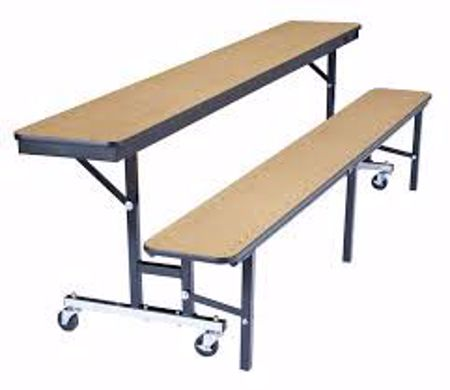 Picture for category Mobile Convertible Tables
