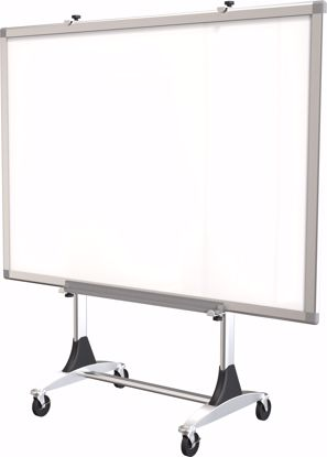 Picture of Genius Stand - Mobile Interactive Whiteboard Stand