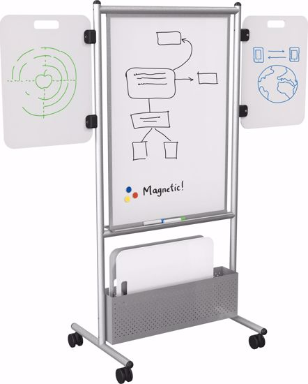 Picture of Expandable Nest Easel (DuraRite)