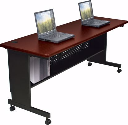 Picture of AGILITY TABLE 24X72