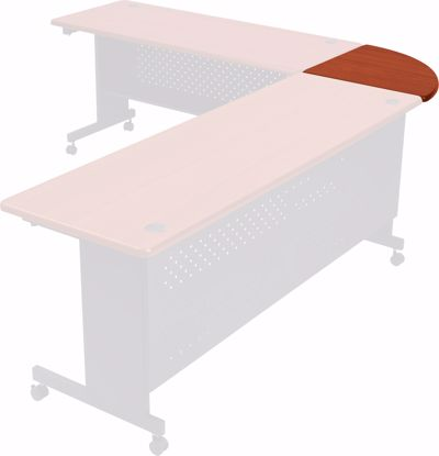"Picture of Agility Corner Connectors - 24""x90°"