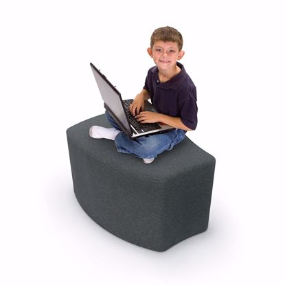 Picture of Small Shapes Soft Seating