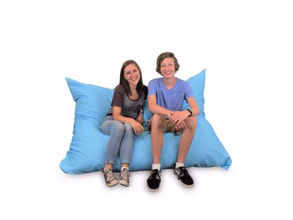 Picture of 6' FomPillow - Fomcore Fom-Filled Series