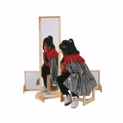 Picture of Jonti-Craft® Acrylic Mirror
