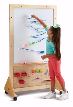 Picture of Jonti-Craft® STEM Mobile Creativity Board