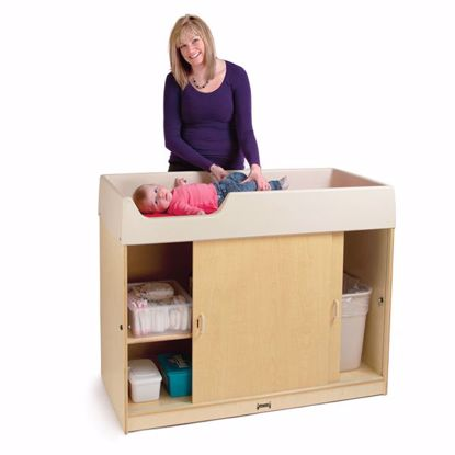Picture of Jonti-Craft® Changing Table
