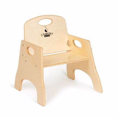 """Picture of Jonti-Craft® Chairries® 7"""" Height - ThriftyKYDZ®"""