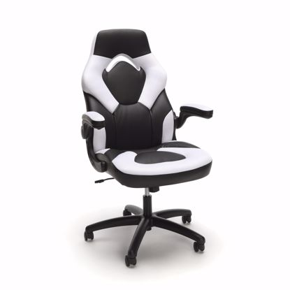 Picture of ESSENTIALS GAMING CHAIR WHITE