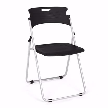 Picture of CHAIR THAT FOLDS - BLACK