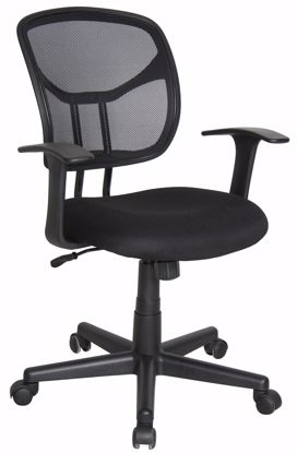 Picture of 20 PACK ESSENTIALS MESH TASK CHAIR
