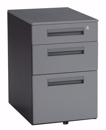 """Picture of 66300 DRAWERS 15.5"""" x 23"""" - GRAY"""