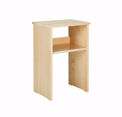 """Picture of ART BENCH - 26"""" HIGH"""