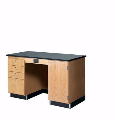 Picture of DESK,INSTR,60X30X36,FLAT