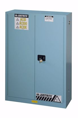 Picture of ACID/CORROSIVE CABINET