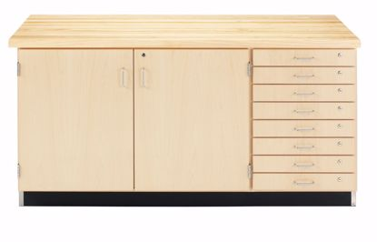 Picture of PAPER STORAGE CABINET