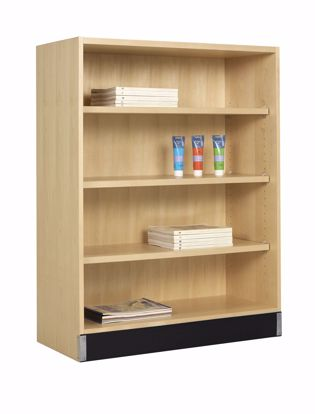 Picture of OPEN SHELF FLOOR ST UNIT - 48""